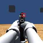 FPSを作ってみよう12-銃を撃った時に敵との当たり判定をする機能-