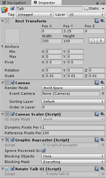CanvasのScaleを小さくする