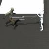 UnityのJoint機能を使って敵にゲームオブジェクトが付くようにする