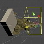 Unityでオクルージョンカリングを使う