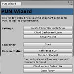 Unityでオンラインマルチプレイ対応2-Photon Cloudの登録-