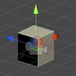 UnityのHandleを使用してシーンビューのオブジェクトを操作する