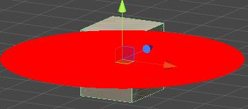 DrawSolidDiscのサンプル
