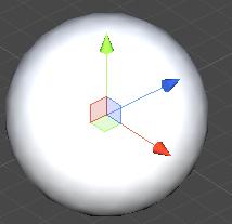 SphereCapのサンプル