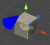 ConeCapのサンプル