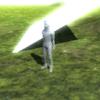 Unityでブルームを使って光の効果を加える