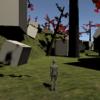 UnityのTerrainにゲームオブジェクトを自動配置するツールを作成する