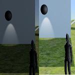 UnityのToneMappingを使用して画面全体のトーンを変化させる