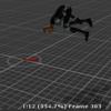 UnityのAnimationClipのルートモーションの設定