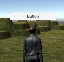 EventSystemを消してボタンをハイライトしてみる