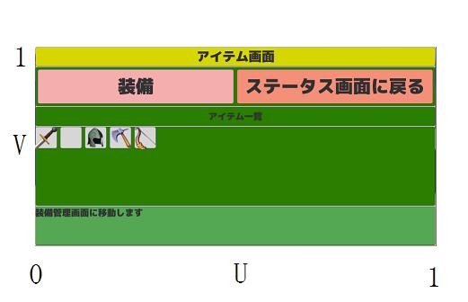 UVMap概要