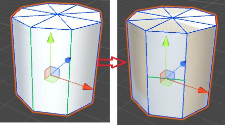 ConnectEdgesのサンプル