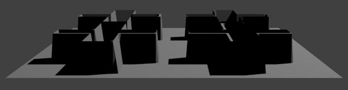 ディスプレイスメントマップの効果サンプル