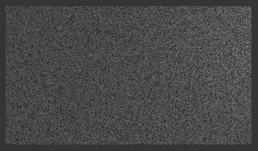 スノーノイズの静止画