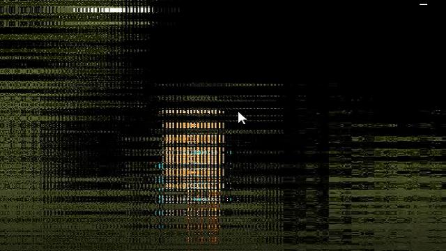 アイキャッチユニティちゃんのRPGで戦闘シーン遷移時のフェードエフェクト