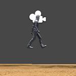 FPSを作ってみよう6-キャラクターのジャンプ機能を搭載する-