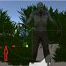 Unityで敵キャラが主人公に近づいた時に攻撃をしてくる機能