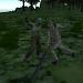Unityで主人公キャラが敵を攻撃出来るようにする機能