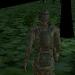 キャラクターの向いている向きに動かすラジコン操作機能を作成する