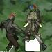 敵キャラをUnityのナビゲーション機能を使って移動させる