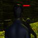 Unityでカメラが壁に遮られキャラクターが見えなくなったらカメラを移動させる