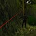 敵にダメージを与えた時、部位によってアニメーションを変える