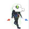 FPSを作ってみよう3-スクリプトを使ってキャラクターを前後に動かしてみる-