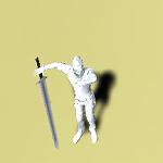 Unityの継承を使ってキャラクター操作機能を拡張する