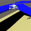 Unityのゲームで2段階ジャンプの機能を作成する