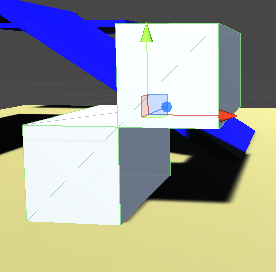 実際の動くブロックの様子