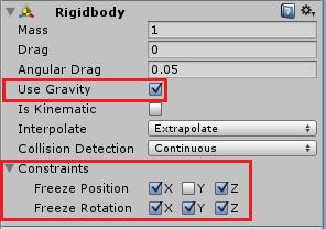 rigidbody3