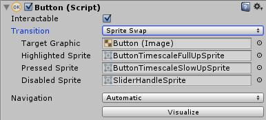 Sprite Swapボタン