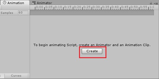 Animation作成ボタン